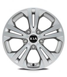 Легкосплавний колісний диск 6.5x16 Sportage QL
