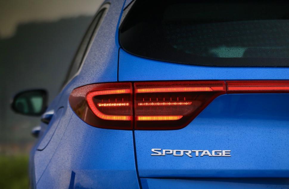 Kia представить оновлений Sportage та інші кросовери бренду на агро-виставці у Кропивницькому