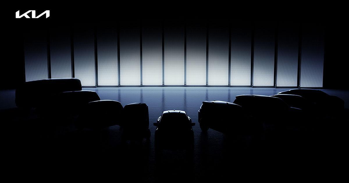 """Kia представляє майбутню стратегію та мету бренду! """"Movement that inspires"""" (Рух, який надихає)"""