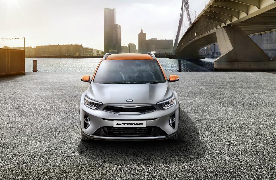 Kia поділилася результатами продажів за перші місяці 2018 року